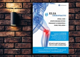 ELIA Chiropractic